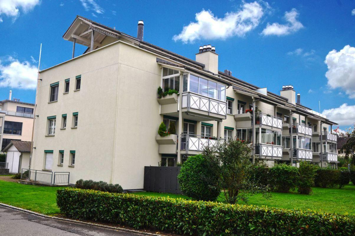 Rupperswil Verwaltung