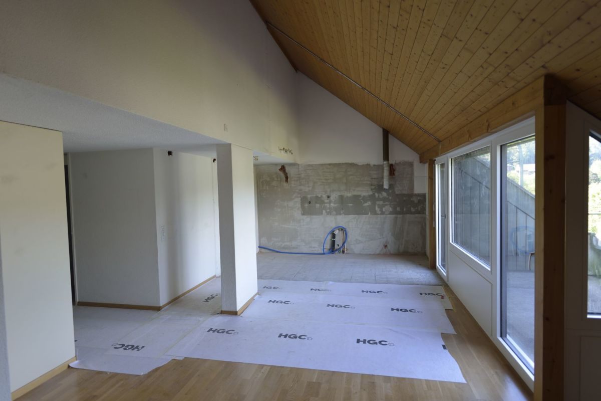 Immobilienverwaltung Aarau