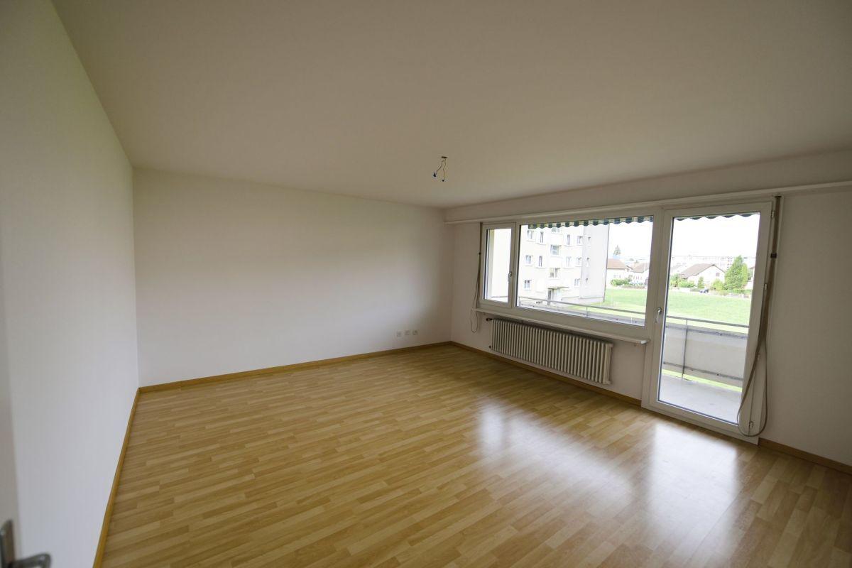 Wohnung Oftringen