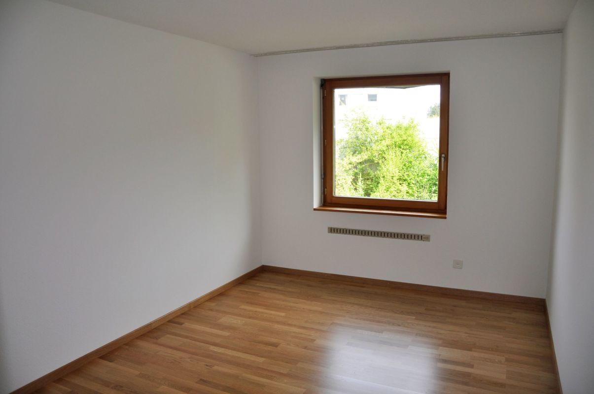 Wohnung Aarau Schalfzimmer