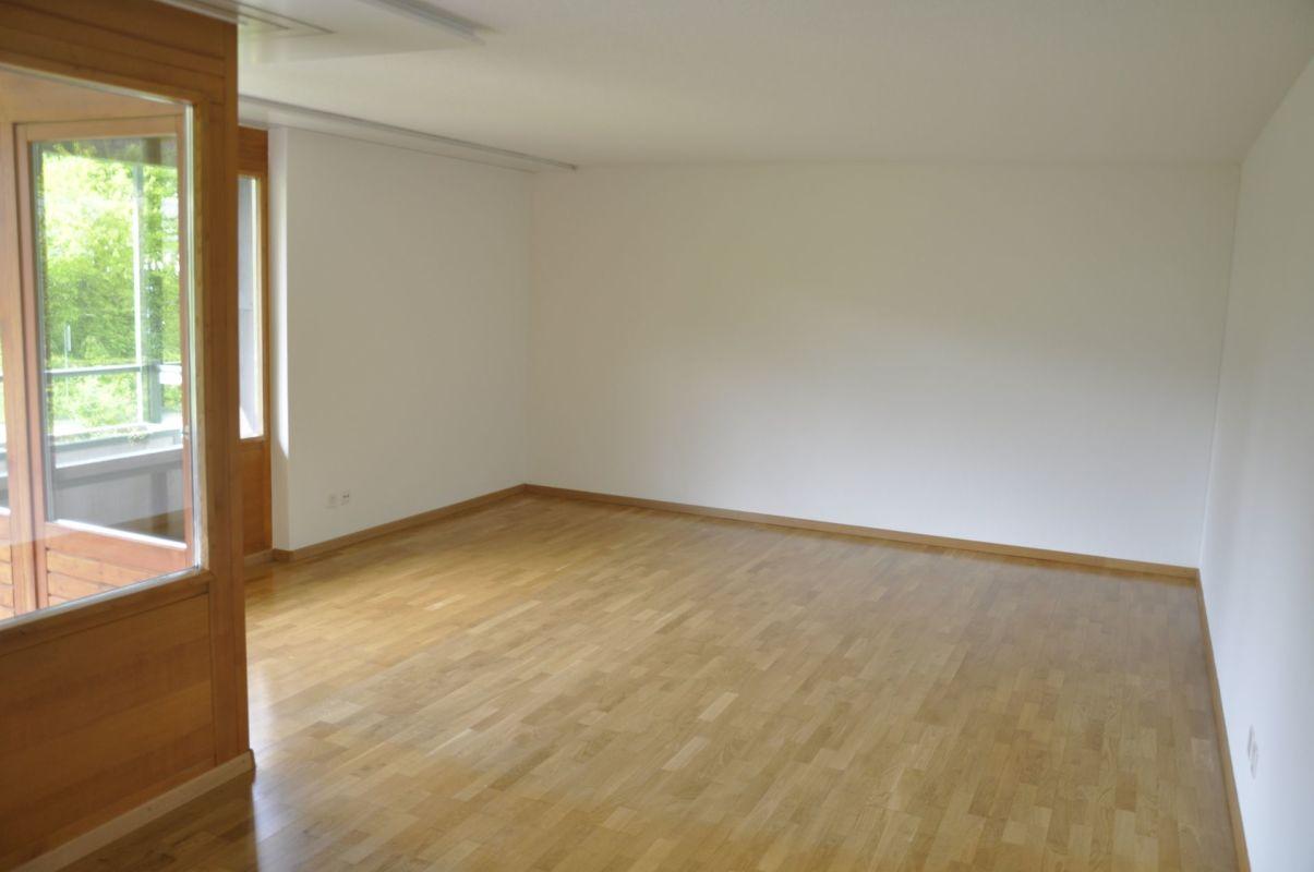 Wohnung saniert in Aarau