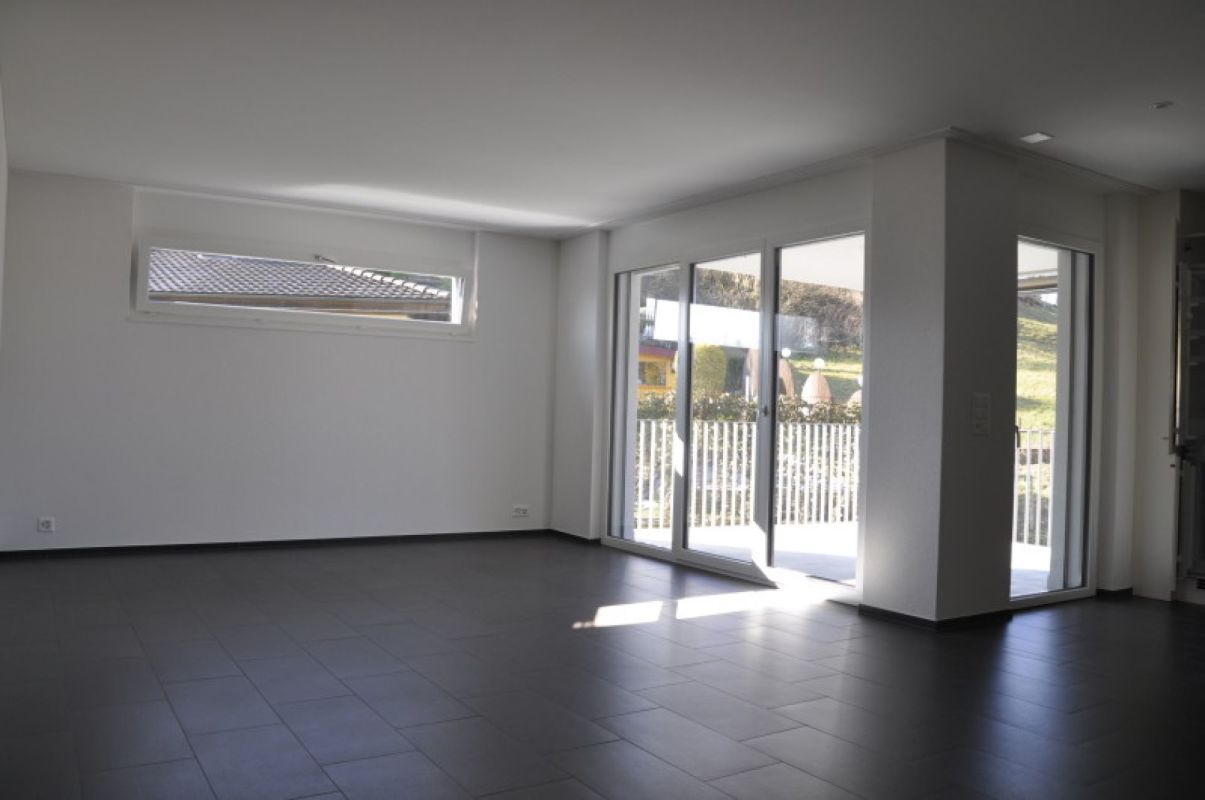 Wohnung Holziken