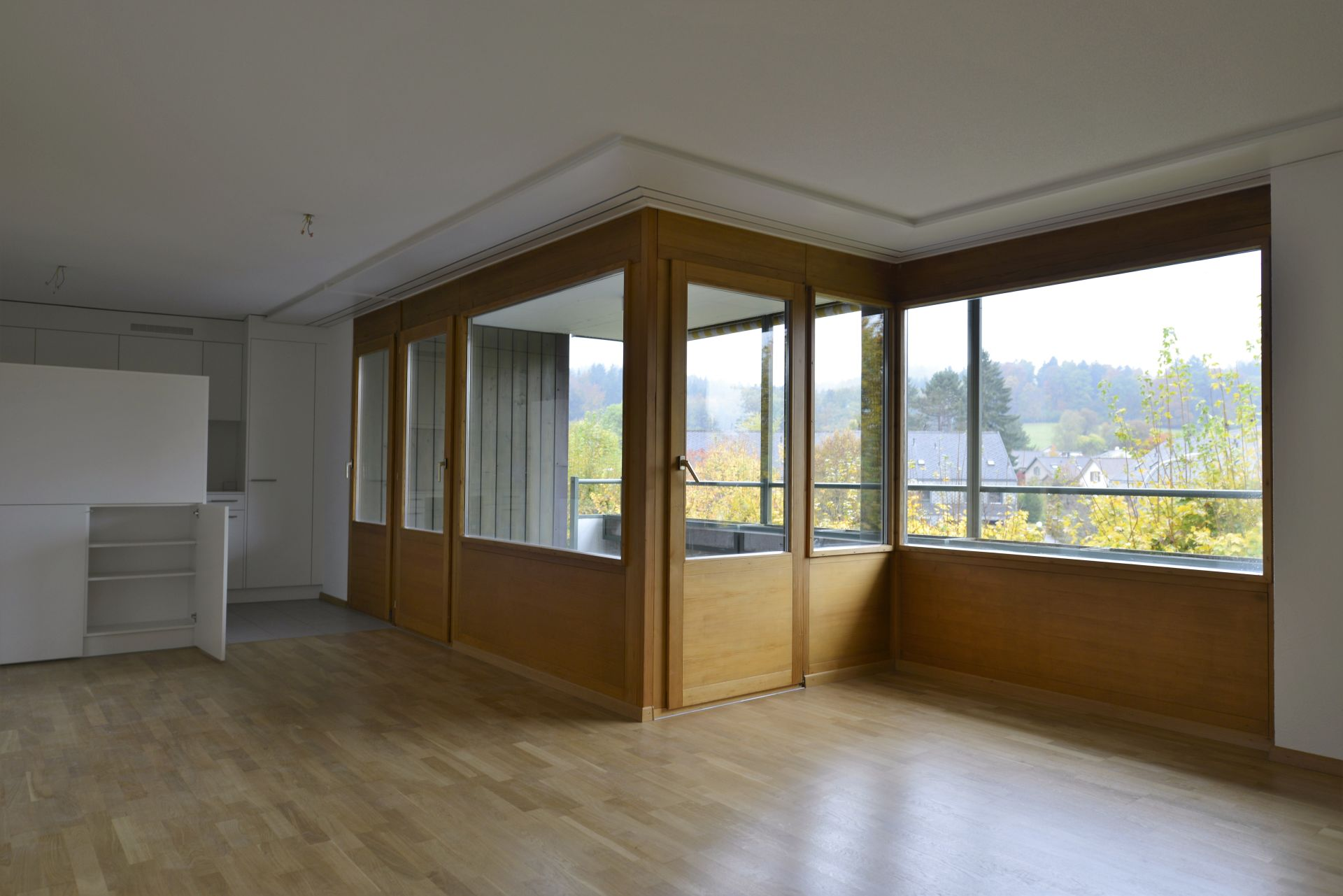Renovierte Wohnung an ruhiger Lage