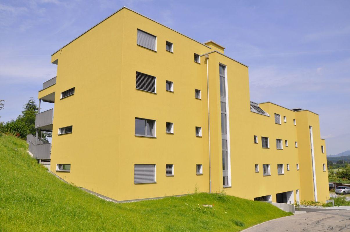 Wohnung mieten Holziken