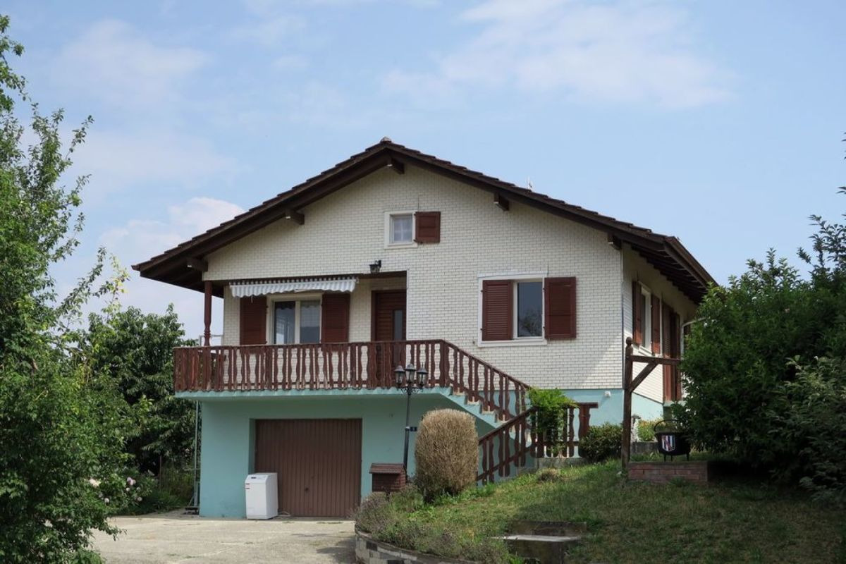 Villa individuelle à Nuvilly