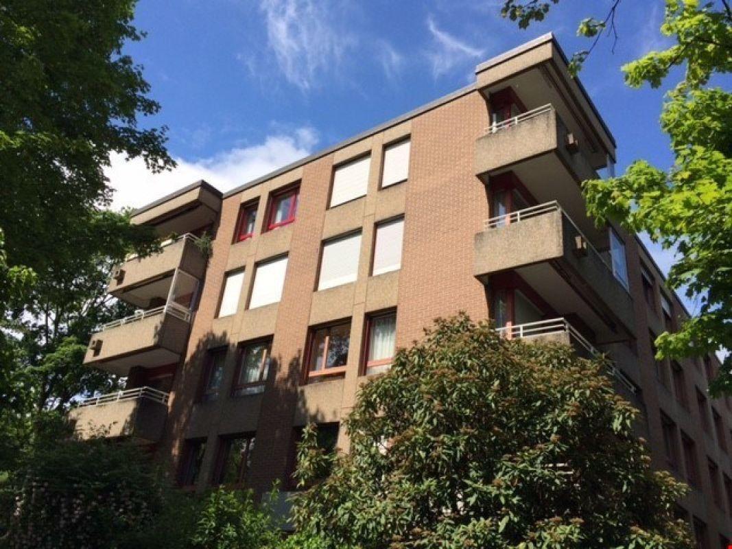 Grosszügig Wohnen im beliebten Gellert Quartier in Basel