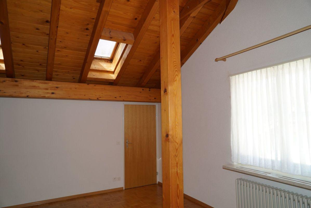 Schönes Einfamilienhaus an familienfreundlicher Wohnlage in Allschwil
