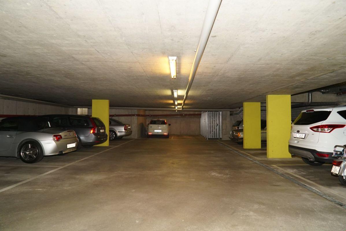 Autoeinstellplatz am Grossmattweg in Therwil