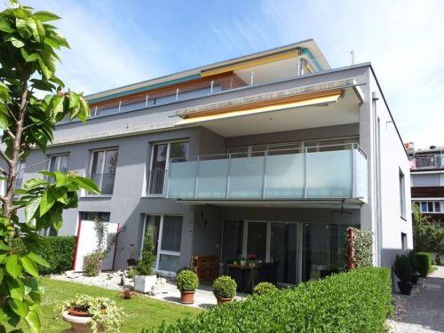 An idyllischer Wohnlage in 3550 Langnau