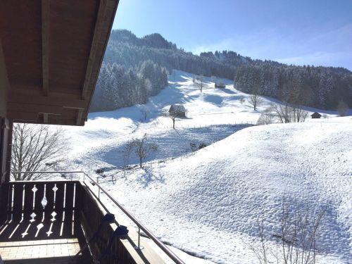 An Top Lage – Ski- und Wandergebiet direkt vor der Haustüre