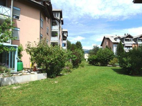 An wunderschöner Lage - Berner Alpen und Thunersee in nächster Nähe!