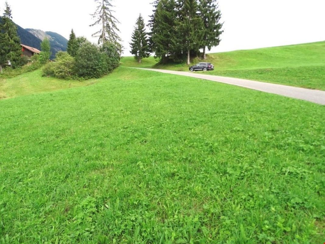 An sehr ruhiger Traum-Lage - Bauland 30 Meter neben dem Skilift