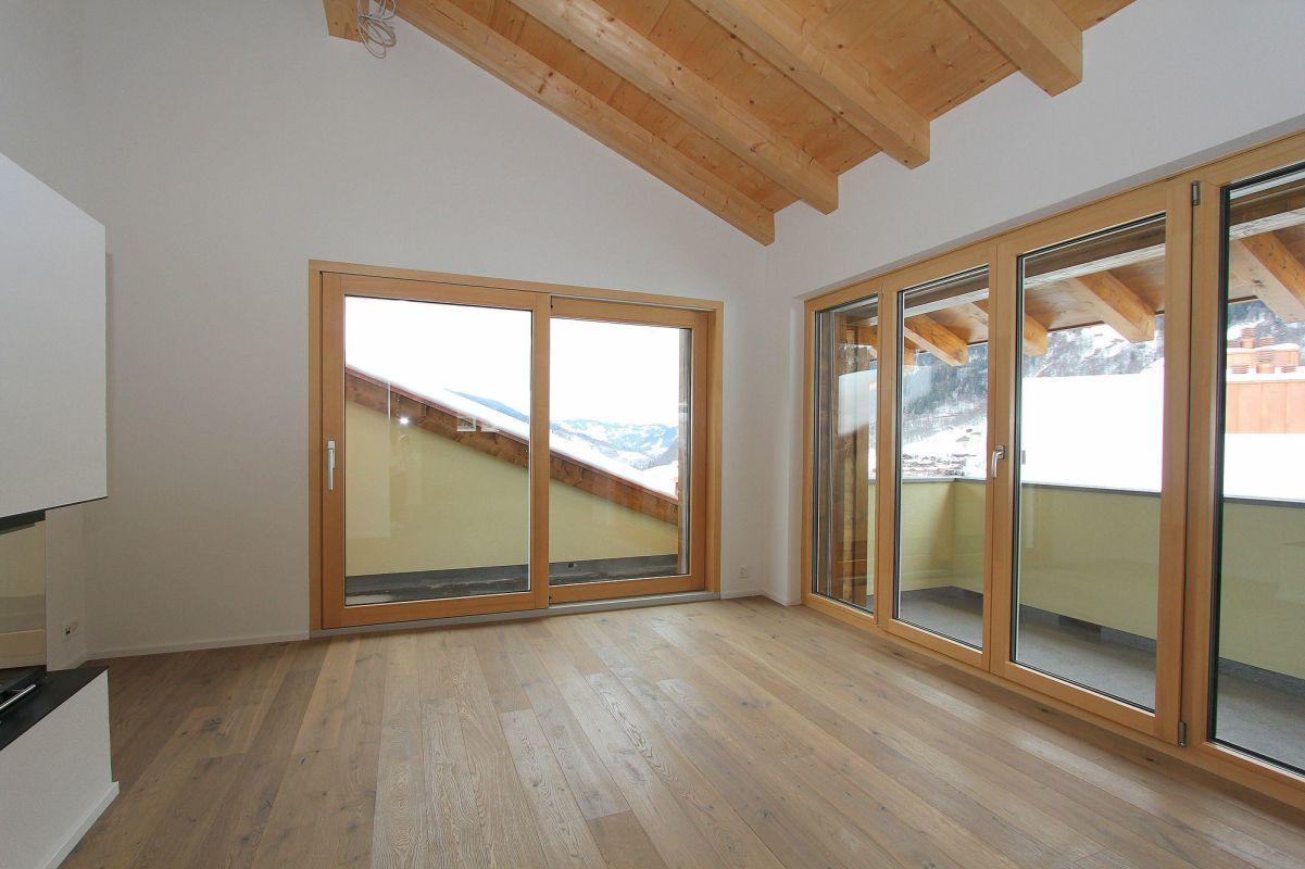3½-Zimmer-Maisonettewohnung im DG,  Haus Armonia