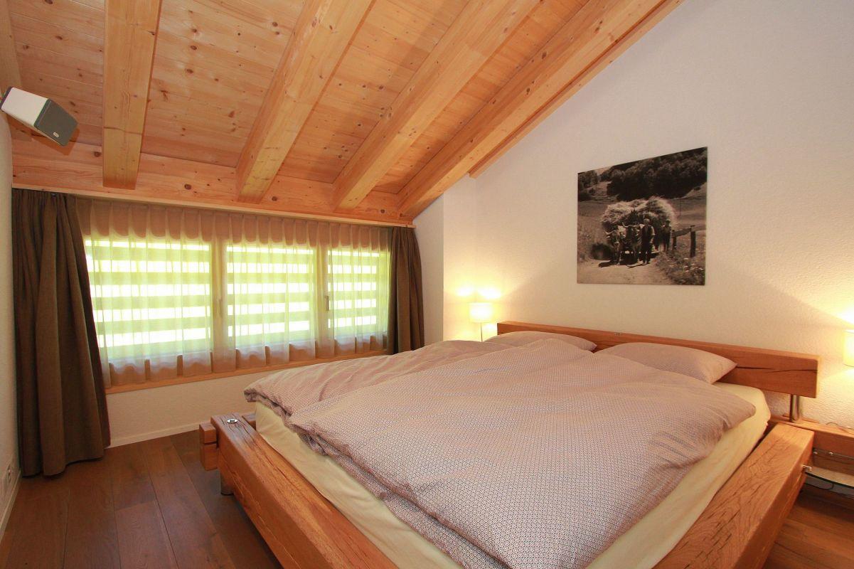 Charmante Ferienwohnung in Klosters