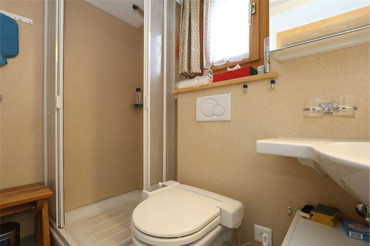 1. Obergeschoss Badezimmer