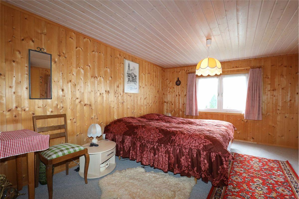 1. Obergeschoss Doppelschlafzimmer