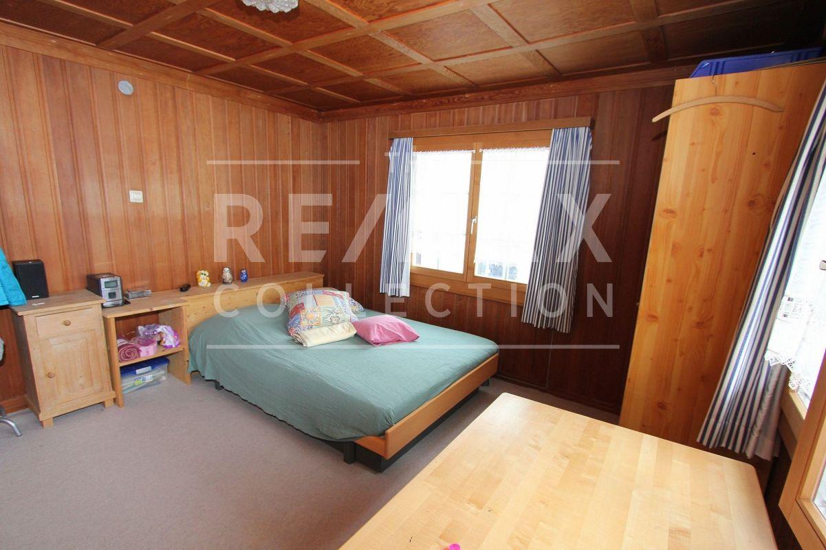Grosszügige 3½-Zimmerwohnung an schöner Lage