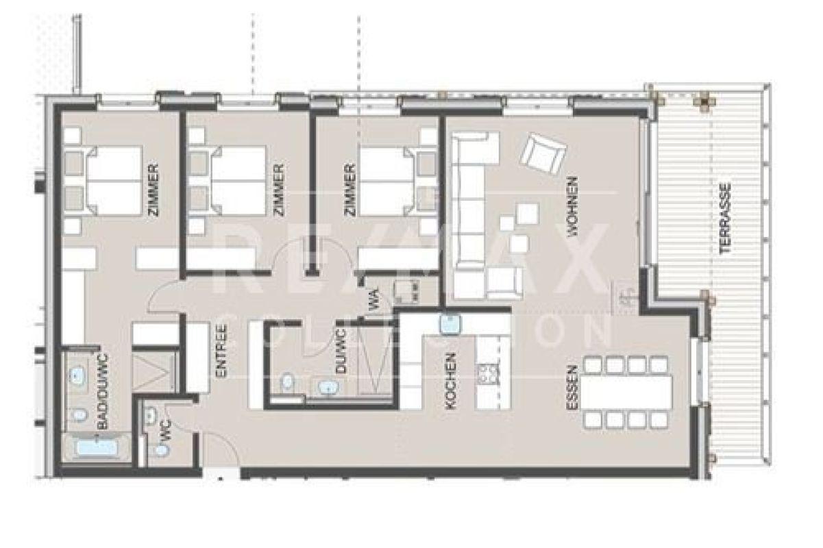 Wohnung Nr. 4