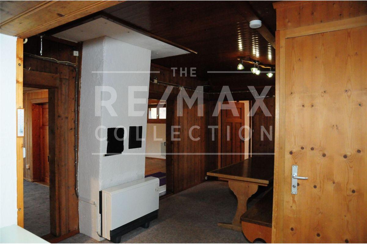 Gemütliche 3½-Zimmer-Wohnung
