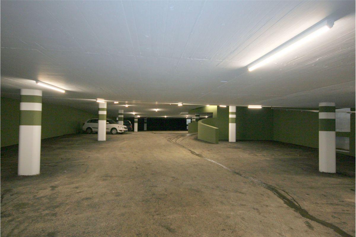Herrliche Aussicht, 3½ Zimmer Neubauwohnung EG Haus B3