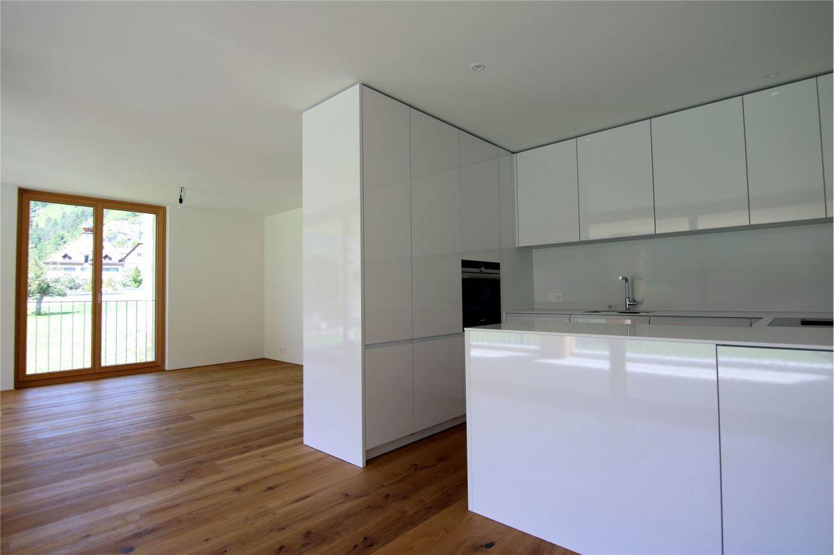 Wohnzimmer/Küche