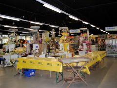 Verkaufs- oder Lagerfläche 400 m² bis 550 m²