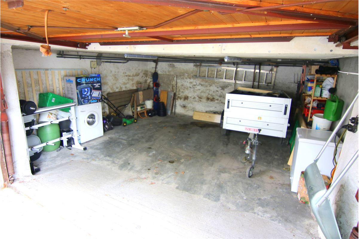 Garage EFH Parzelle 19