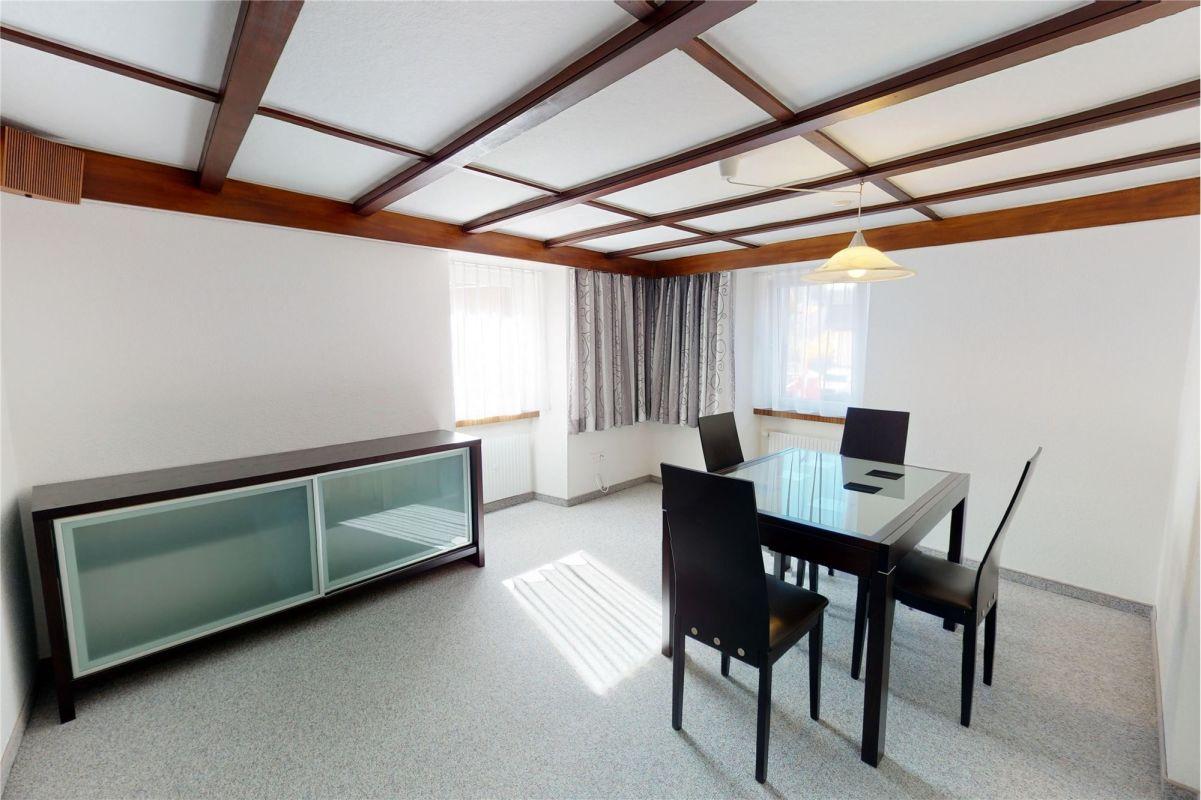 1. Obergeschoss - Wohnzimmer/Essen