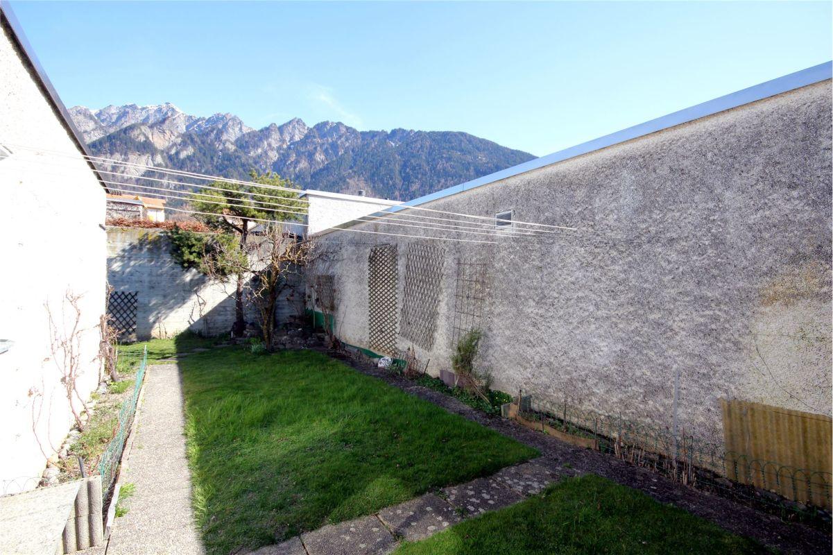Aussenraum/Garten