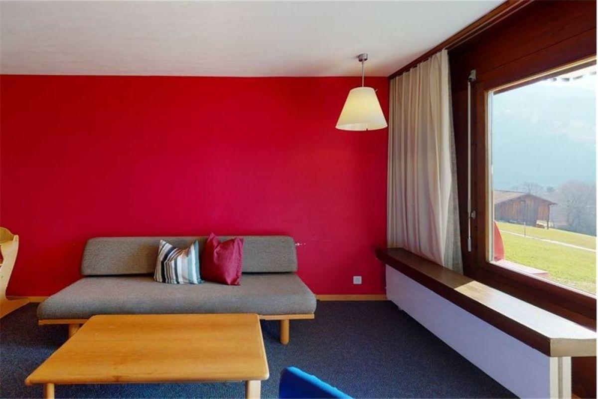 2½ Zimmer Ferienwohnung,  EG 314