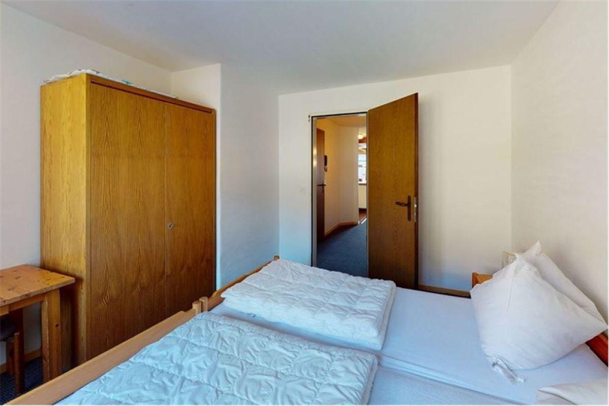 2½ Zimmer Ferienwohnung,  2. OG 333