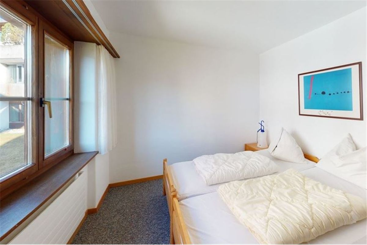 3½ Zimmer Ferienwohnung, 1. OG, 321