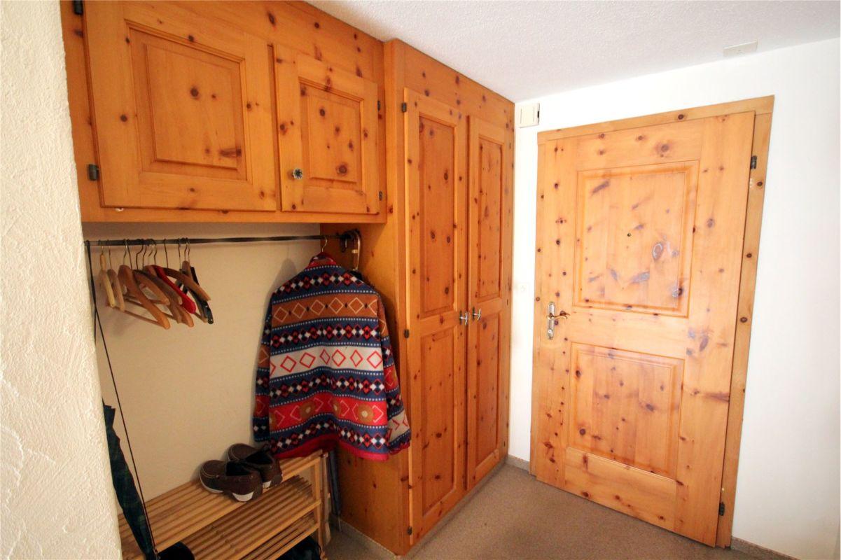 Eingangsbereich/Garderobe