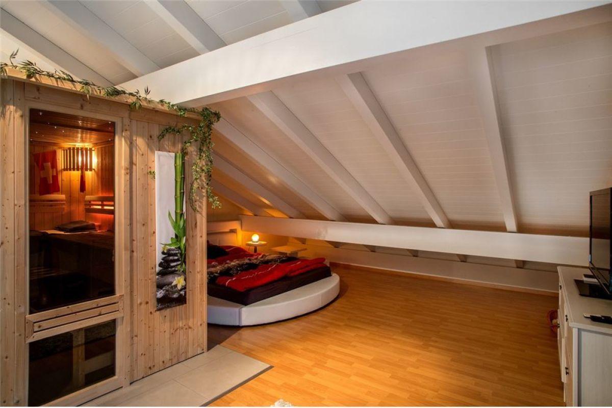 Galerie/Sauna
