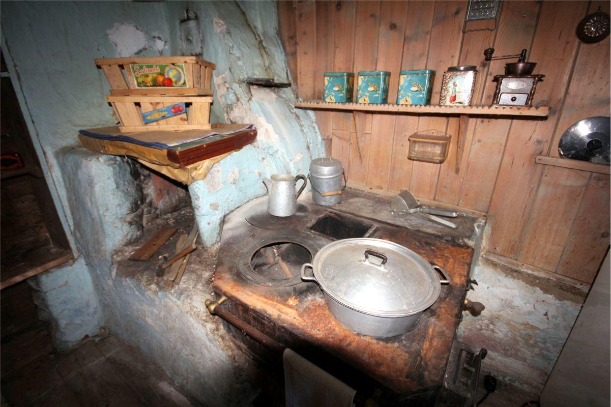 Kochstelle Küche