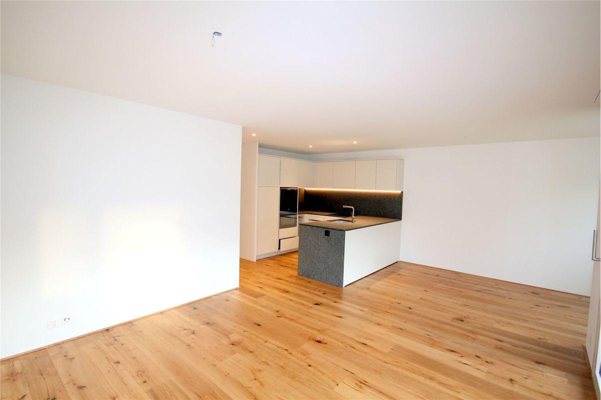 Erstbezug - moderne 3 ½ Zimmerwohnung im 1. Obergeschoss - B3