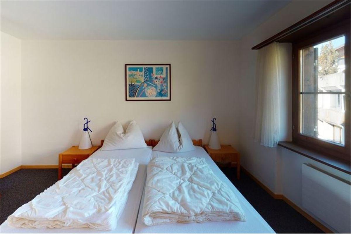2½ Zimmer Ferienwohnung,  2. OG 332