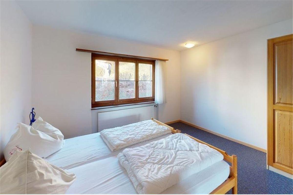 2½ Zimmer Ferienwohnung,  1. OG 322