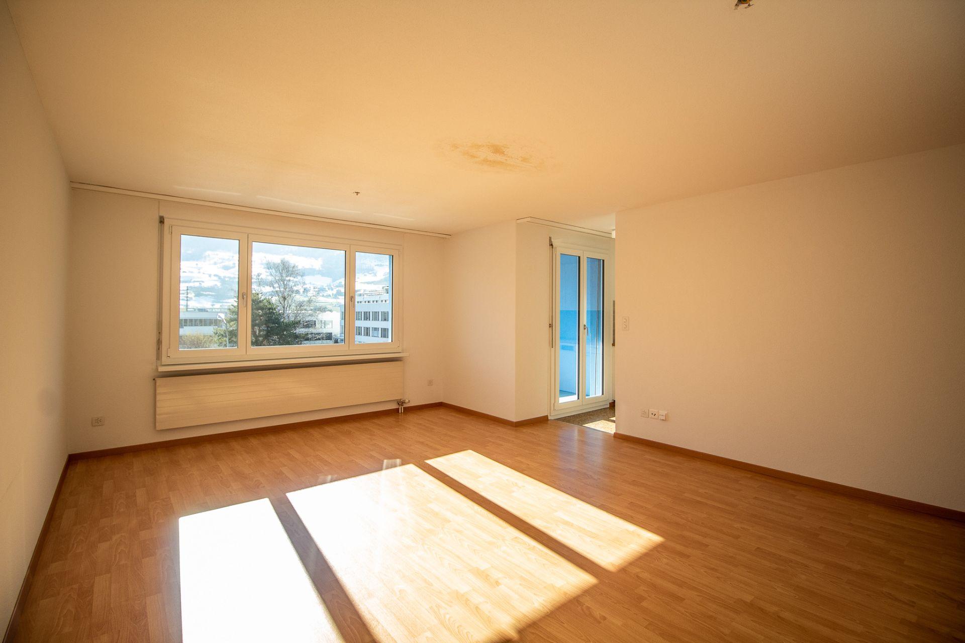 Miete: Single-Wohnung an Top-Lage