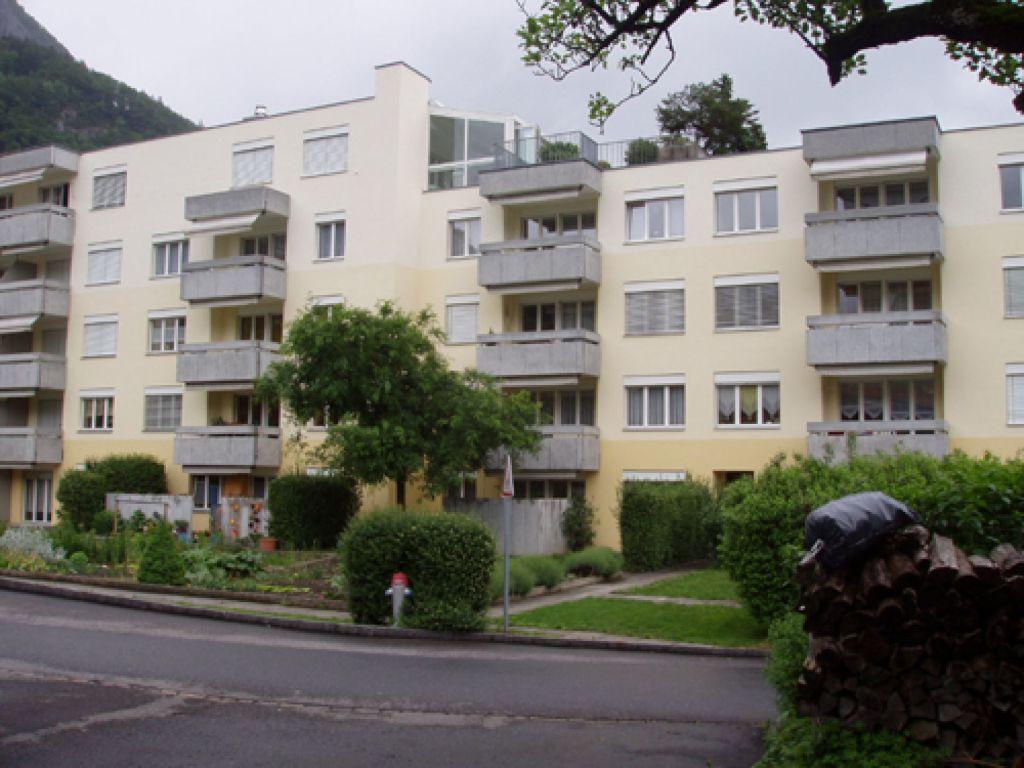 Wohnung zum Mieten: Sargans Region   2 - 2.5 Zimmer