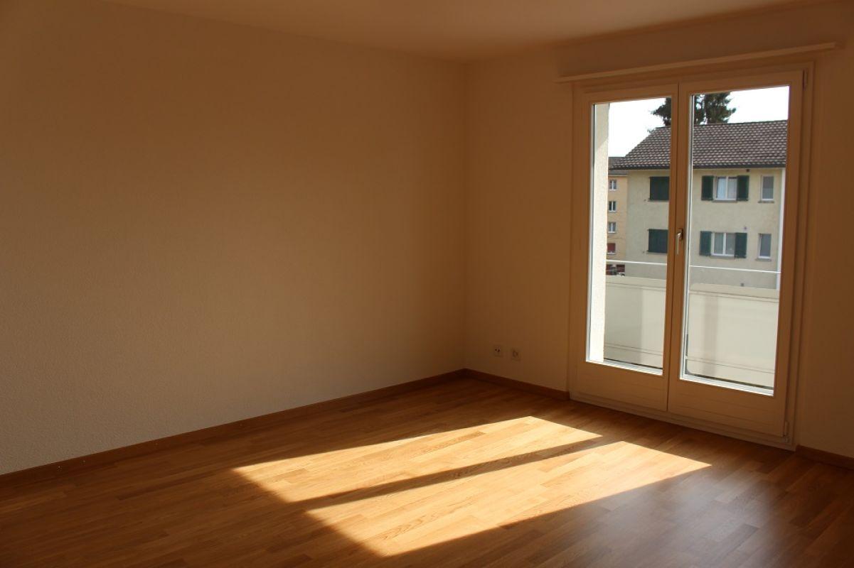 Wohnung in Wetzikon zu vermieten !