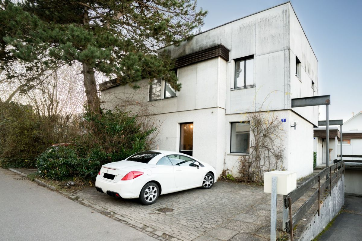 Wohnen Und Arbeiten Unter Einem Dach Stohr Immobilien