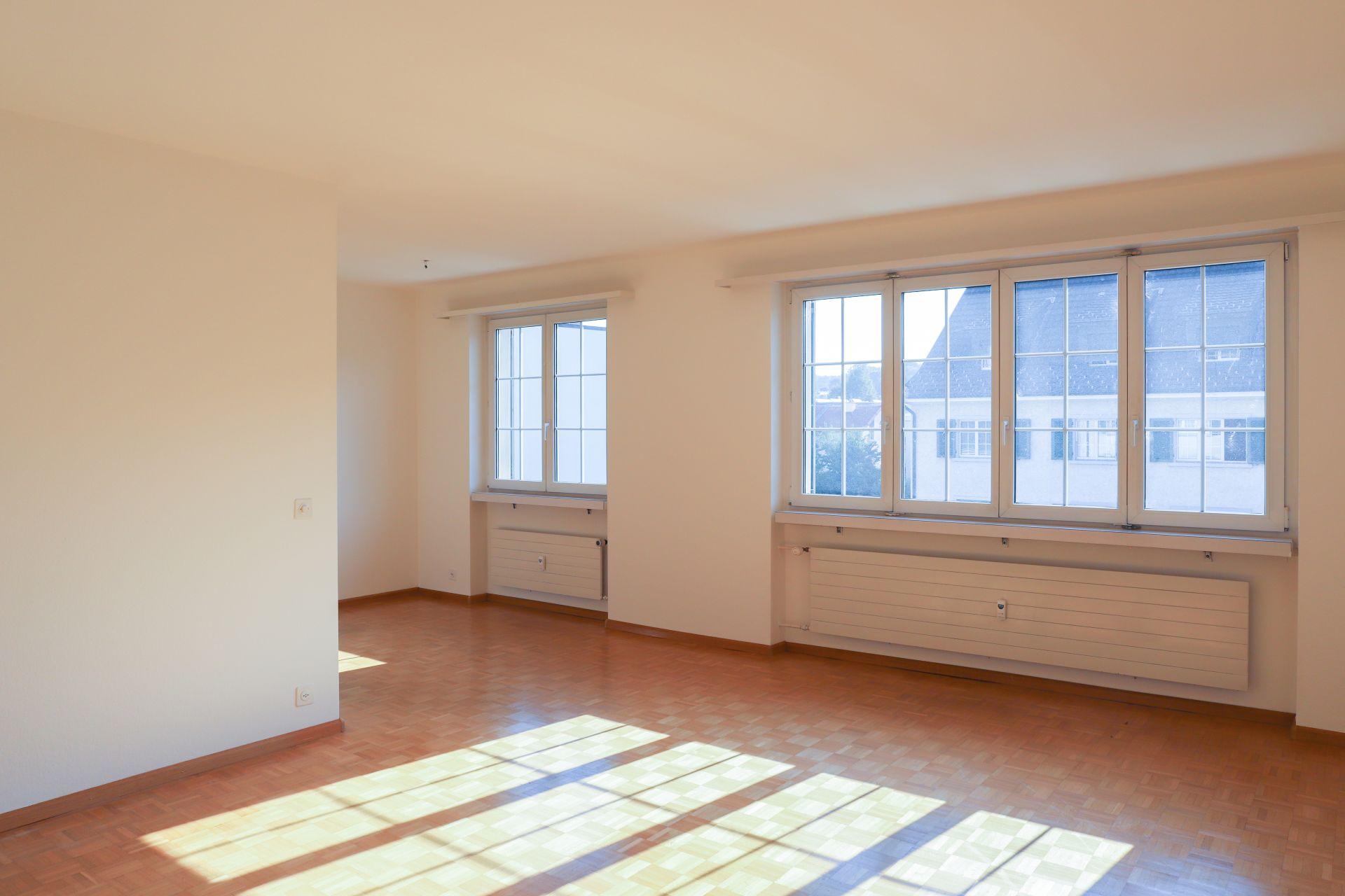 Miete: Wohnung an zentraler Wohnlage