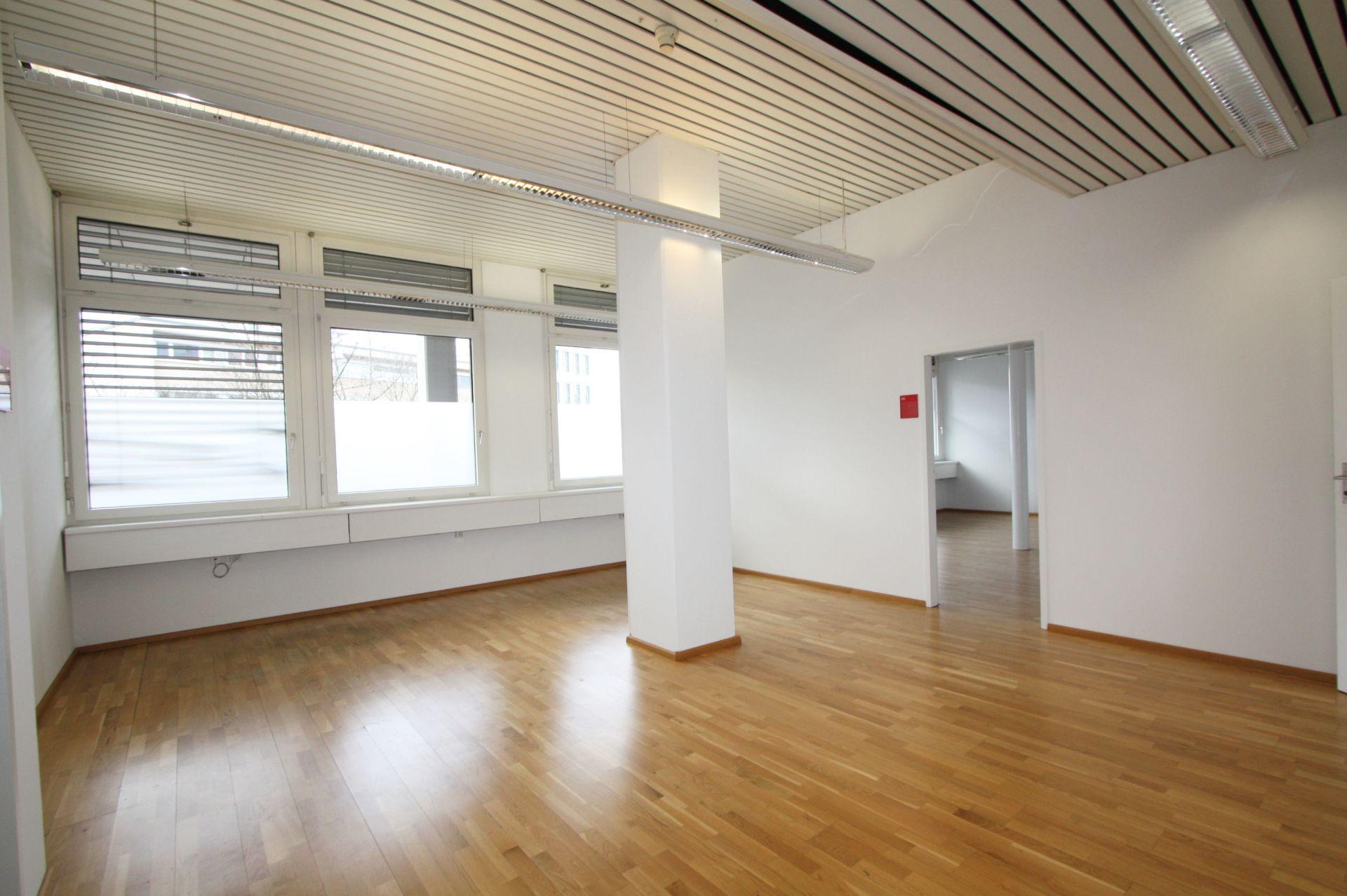 Büro- und Gewerbeflächen im Zentrum von Kloten!
