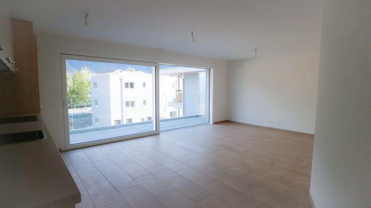 1er Loyer OFFERT - Magnifique appartement neuf de 2.5 pièces